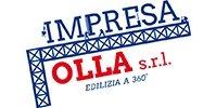 logo Olla Impresa Edile Milano